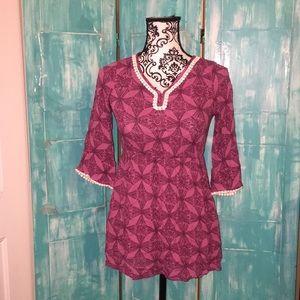 O'Neill   women's tunic top